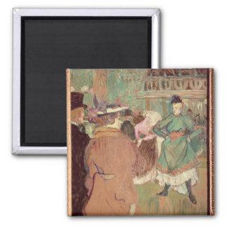 Aimant Quadrille au fard à joues, 1892