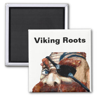 Aimant Racines de Viking de Suédois