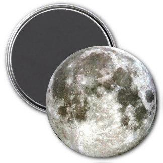 Aimant Réfrigérateur de pleine lune