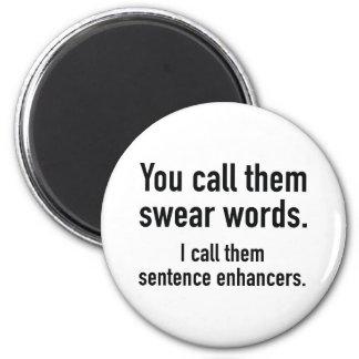 Aimant Renforceurs de phrase