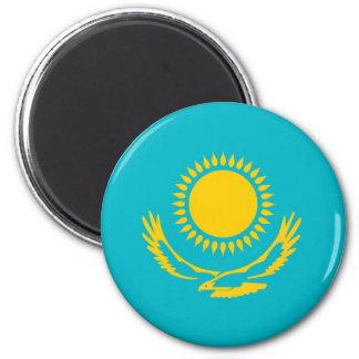 Aimant Republi de symbole de nation de drapeau de pays de