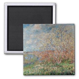 Aimant Ressort de Claude Monet |, 1880-82