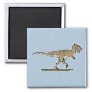 Aimant Rex de Tyrannosaurus
