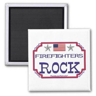 Aimant Roche de sapeurs-pompiers