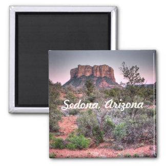 Aimant Roche Sedona, Arizona de Bell