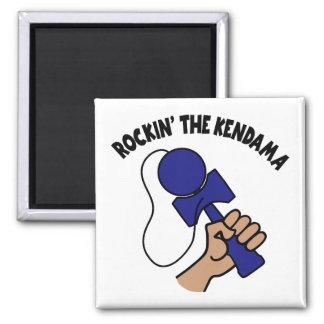 AIMANT ROCKIN' LE KENDAMA