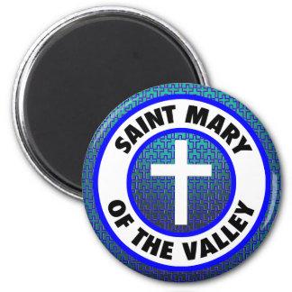 Aimant Saint Mary de la vallée