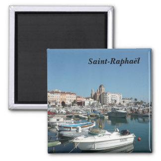 Aimant Saint-Rapha�l -