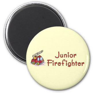 Aimant Sapeur-pompier junior