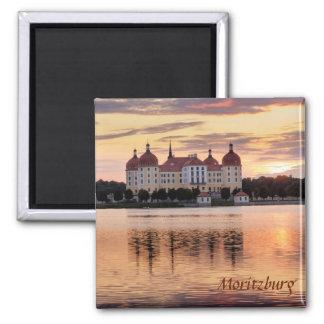 Aimant Schloss Moritzburg