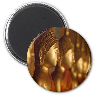 Aimant Sérénité de tranquilité de paix de Bouddha