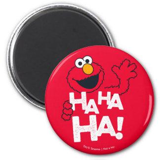 Aimant Sesame Street | Elmo - ha ha ha !