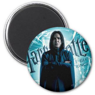 Aimant Severus Snape HPE6 1