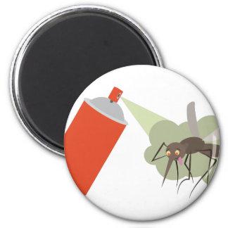 Aimant Spray anti-insectes