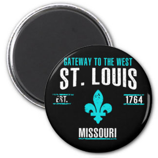 Aimant St Louis