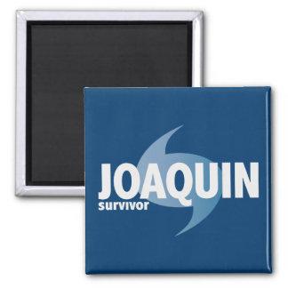 Aimant Survivant de Joaquin d'ouragan