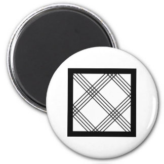 Aimant Symbole de NKYIMU | de Skillfulness, précision