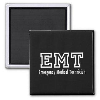 Aimant Technicien médical de secours