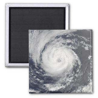 Aimant Tempête tropicale Guillermo