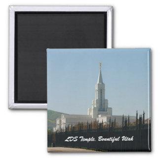Aimant Temple de LDS, Utah abondant