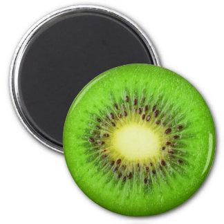 Aimant Tranche de kiwi