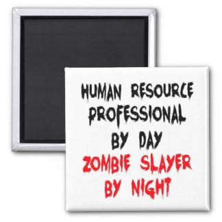 Aimant Tueur professionnel de zombi de ressource humaine