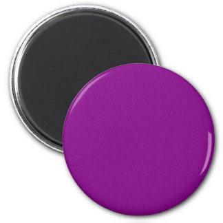 Aimant Violette simple