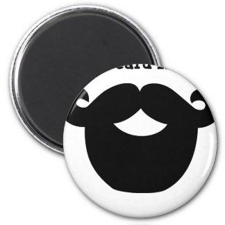 Aimant votre barbe est bonne