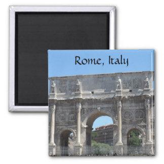 Aimant Voûte de Constantine, Rome