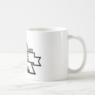Aimez le grand dehors ! mug
