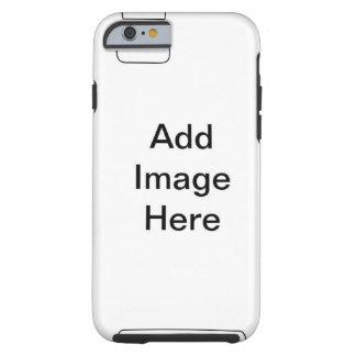 AIMEZ VOTRE GREAT DANE LES METTENT SUR TOUT ! ! ! COQUE iPhone 6 TOUGH