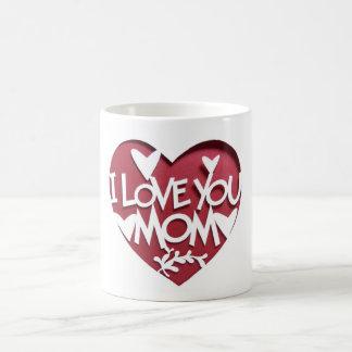 aimez-vous maman mug