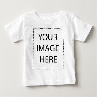 Ajoutez le PICS, les graphiques et le texte à 100s T-shirt Pour Bébé