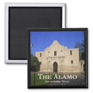 Alamo, San Antonio, le Texas Aimant