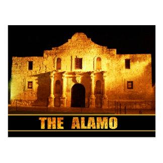 Alamo, San Antonio, le Texas Cartes Postales