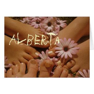Alberta Carte