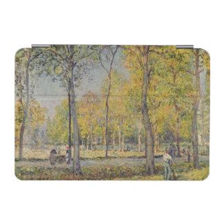 Alfred Sisley | le Bois de Boulogne Protection iPad Mini