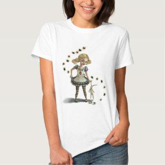 Alice au pays des merveilles t-shirts