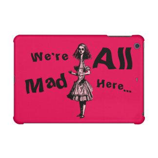 Alice s'est étirée au pays des merveilles