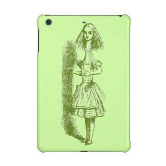 Alice vintage au pays des merveilles