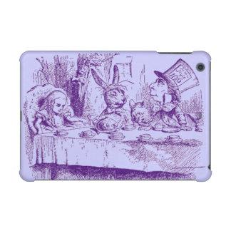 Alice vintage au thé du pays des merveilles