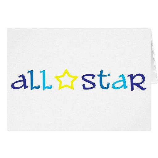 All Star Carte