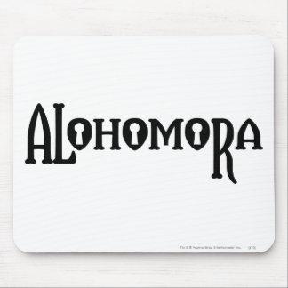Alohomora Tapis De Souris