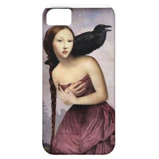 alone 1 iPhone 5 case