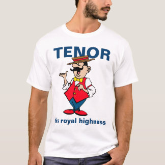Altesse royale t-shirt