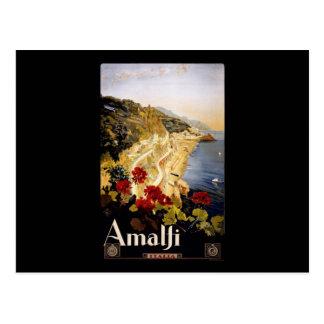 Amalfi Carte Postale