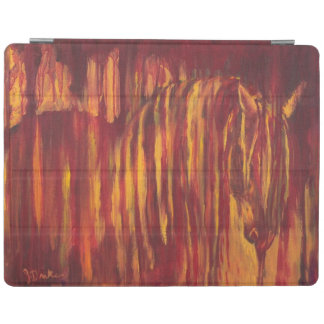 Amant de cheval protection iPad