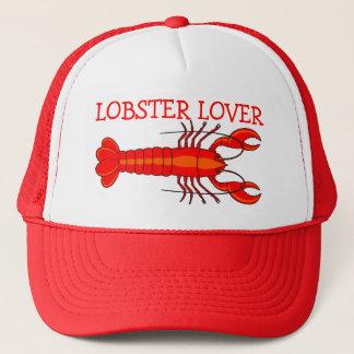 Amant de homard casquette