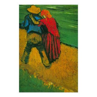Amants de Van Gogh deux