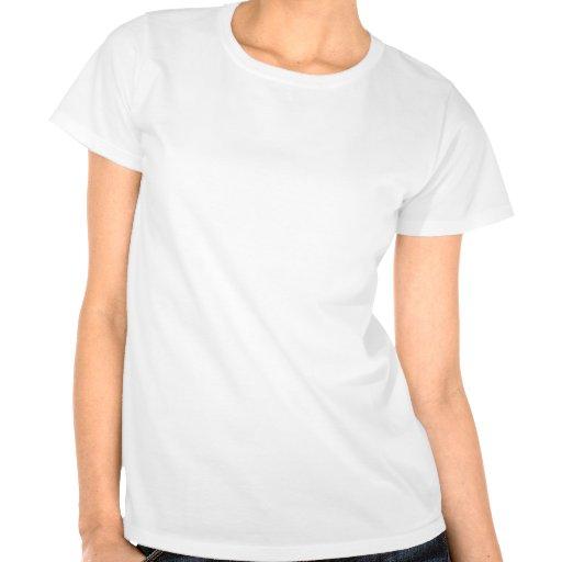 Amazone jaune-foncé t-shirts